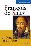 André Ravier - François de Sales, un sage et un saint - Biographie.