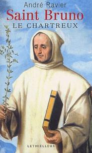 André Ravier - Saint Bruno le Chartreux.