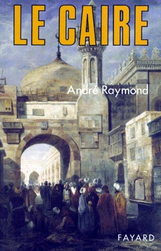 André Raymond - .