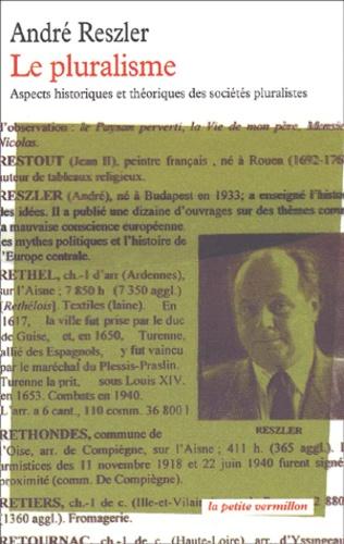 André Reszler - .