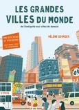 André Ricros - Les grandes villes du monde.