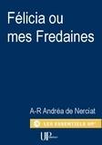 André-Robert Andréa de Nerciat - Félicia ou mes Fredaines - Confessions érotiques d'une libertine.