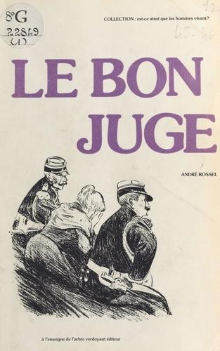 Le Bon Juge