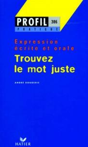 André Rougerie - .