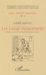 Las casas indigéniste - Etudes sur la vie du défenseur des indiens.pdf