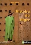 André Salifou - Histoire du Niger - Epoques précoloniale et coloniale.