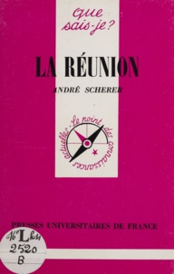 André Scherer - La Réunion.