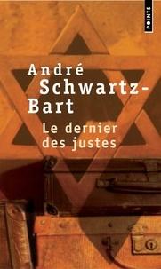 André Schwarz-Bart - .