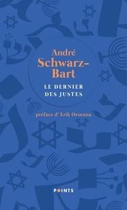 André Schwarz-Bart - Le dernier des justes.