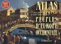 André Sellier et Jean Sellier - Atlas des peuples d'Europe occidentale.