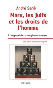 Marx, les Juifs et les droits de lhomme - A lorigine de la catastrophe communiste.pdf
