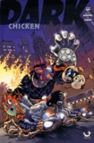 André Sipp et Philippe Garand - Le petit oeuf Tome 8 : Dark Chicken.