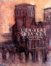 André Soler et Claude Quiesse - L'en-vers du Festival de Musique de la Chaise-Dieu.