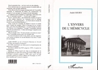 André Soury - L'envers de l'hémicycle.