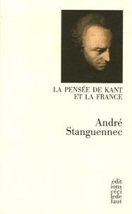 La Pensée de Kant et la France.pdf