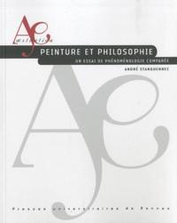 André Stanguennec - Peinture et philosophie - Un essai de phénoménologie comparée.