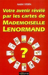 Deedr.fr Votre avenir révélé par les cartes de Mademoiselle Lenormand Image