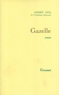 André Stil - Gazelle.