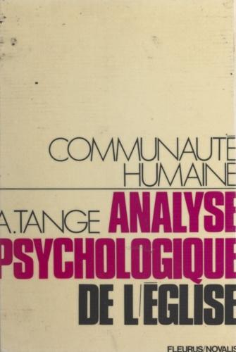 Analyse psychologique de l'Église