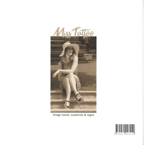 Caroline Baldwin, Miss Tattoo. Avec un ex-libris  Edition numérotée