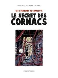 André Taymans - Charlotte T1 - Le Secret des cornacs.
