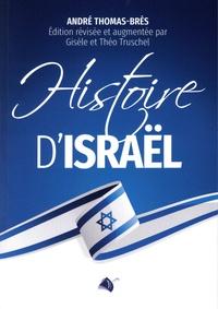 André Thomas-Brès - Histoire d'Israël.