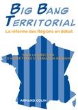 André Torre et Sébastien Bourdin - Big Bang Territorial.