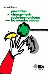 André Torre - Proximités et changements socio-économiques dans les mondes ruraux.