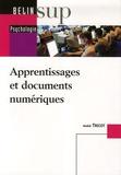 André Tricot - Apprentissage et documents numériques.