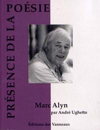 André Ughetto - Marc Alyn.