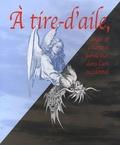 André Vallini - A tire-d'aile, anges et créatures fabuleuses dans l'art occidental.