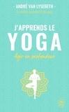 André Van Lysebeth - J'apprends le yoga.