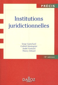 Coachingcorona.ch Institutions juridictionnelles Image