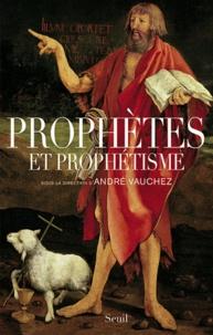 Goodtastepolice.fr Prophètes et prophétisme Image