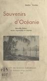 André Vernier et  Simpson - Souvenirs d'Océanie.