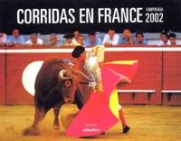 André Viard - Corridas en France - Temporada 2002.