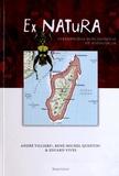 André Villiers et René-Michel Quentin - Cerambycidae Dorcasominae de Madagascar.