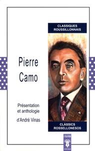 André Vinas - Pierre Camo - Edition bilingue français-catalan.
