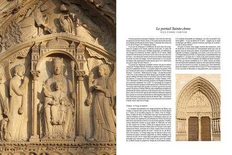 Notre-Dame de Paris. La grâce d'une cathédrale