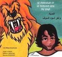 Le chasseur et le dernier lion du souf - Conte bilingue français-arabe.pdf