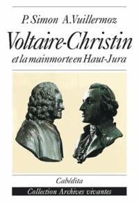 André Vuillermoz et Patrick Simon - .