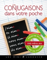 André Vulin - Les conjugaisons dans votre poche.