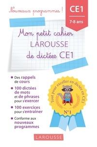 Petit cahier de dictées CE1.pdf