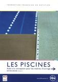 André Zougs - Les piscines - Aide à la conception les maîtres d'ouvrage.