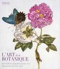 Lart de la botanique - Des herbiers de la Renaissance aux illustrations du XIXe siècle.pdf