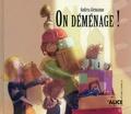 Andrea Alemano - On déménage !.