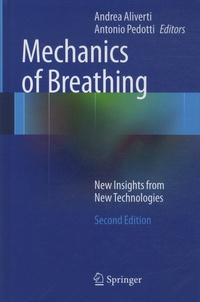 Deedr.fr Mechanics of Breathing - New Insights from New Technologies Image