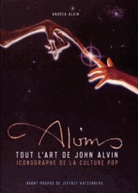 Deedr.fr Tout l'art de John Alvin - Iconographe de la culture pop Image