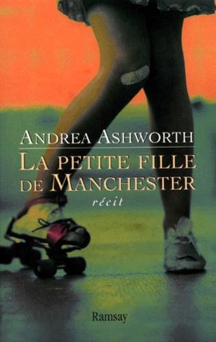 Andrea Ashworth - .