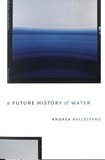 Andrea Ballestero - A Future History of Water.